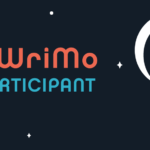 #nanowrimo is here!